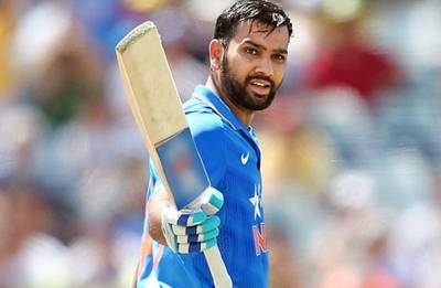 Rohit Sharma's unbeaten century helps India clinch T20I series against England 2-1