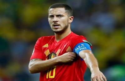 FIFA World Cup 2018: The tale of Hazard