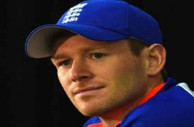 Morgan laments batting collapse, says England were 20-30 runs short