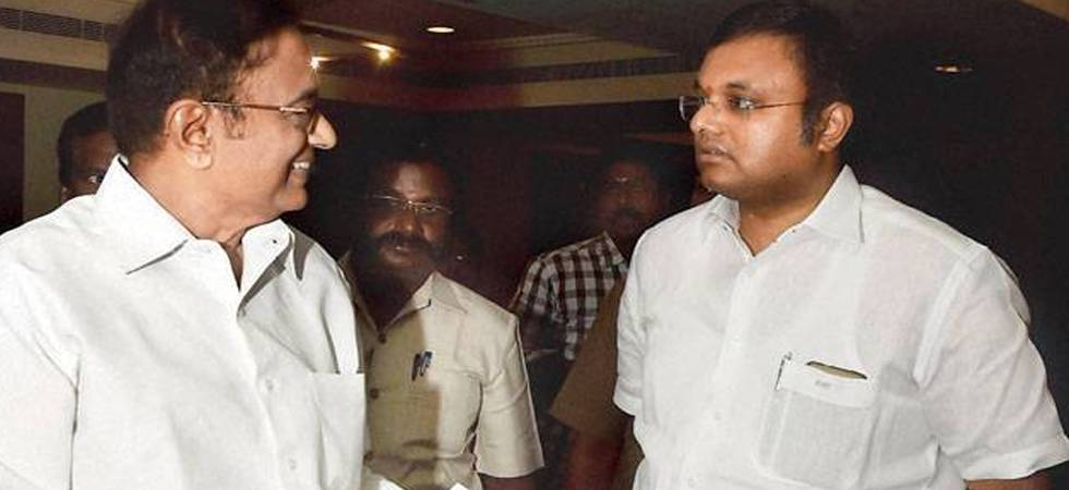 Aircel-Maxis case: Chidambaram, son protected from arrest till Aug 7