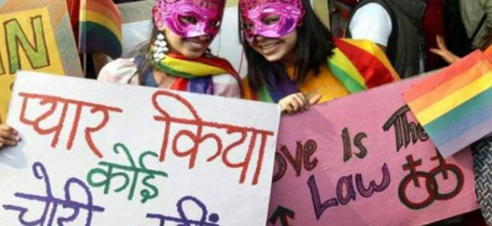 Supreme Court to begin hearing on gay sex law from today