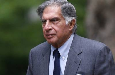After Pranab Mukherjee, Ratan Tata to share stage with RSS chief Mohan Bhagwat