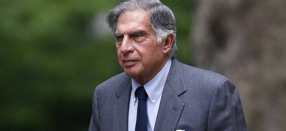 After Pranab Mukherjee, Ratan Tata to share stage with Mohan Bhagwat (File Photo)