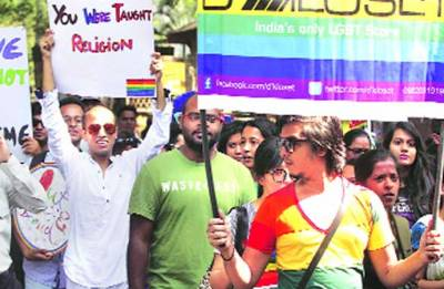 Centre leaves validity of Section 377 on 'wisdom' of Supreme Court