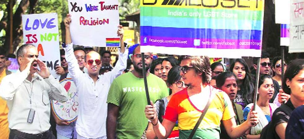 Section 377: We leave it on the wisdom of the Supreme Court, says Centre