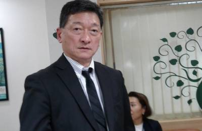 Japan ready to help India in waste management: Consul General Ryoji Noda