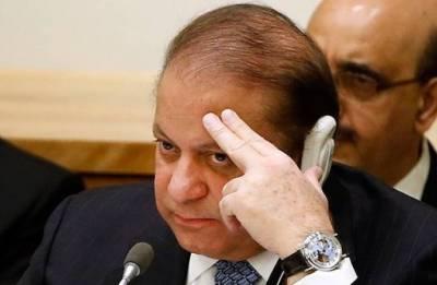 Returning to Pakistan 'whether I'm taken to prison or gallows', vows Nawaz Sharif