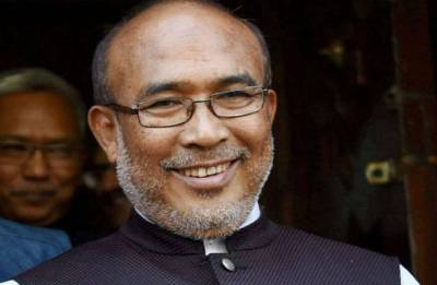 No pillar shifted, India-Myanmar border untouched: Manipur CM Biren Singh
