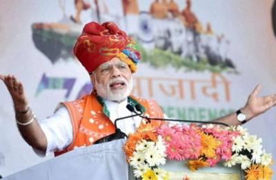 Modi to address 50 rallies for BJP ahead of 2019 polls