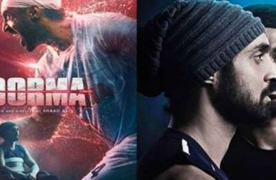 Soorma Review: Diljit wins hearts in Shaad Ali's biopic on hockey legend Sandeep Singh
