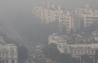 Nearly 15,000 premature deaths due to air pollution in Delhi: Study