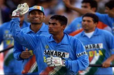 Mohammad Kaif announces retirement from all forms of cricket