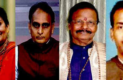 RSS ideologue Rakesh Sinha among four nominated to Rajya Sabha by President Kovind