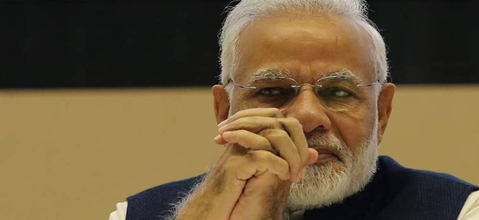 Congress hits back at PM Modi, says he is 'spreading poison of division' (Photo: PTI)