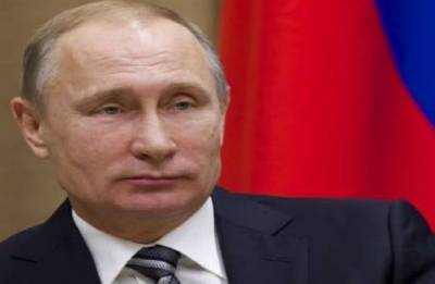 Russia's Putin among leaders to attend World Cup final