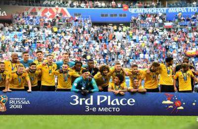 FIFA World Cup 2018 Highlights, Belgium vs England: Red Devils beat England to claim World Cup bronze