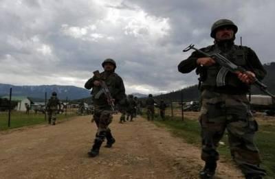 Soldier injured by Pakistan firing along LoC in J&K