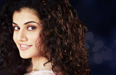I lost out on films because I was not so-and-so's daughter, says Taapsee