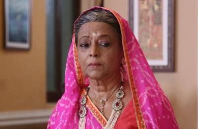 Veteran actress Rita Bhaduri dies of Kidney ailment