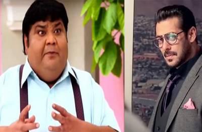 When Salman Khan paid for Kavi Kumar Azad aka Dr Hansraj Hathi's surgery