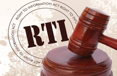 RTI Act to be amended to make rules on salaries, services of CIC, IC
