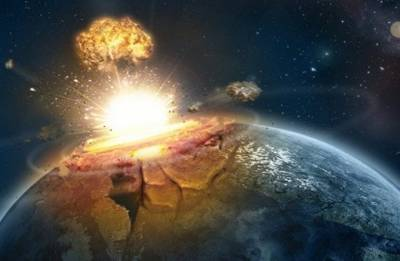 Greet the 'Meghalayan Age' - Geologists term for Earth's new phase