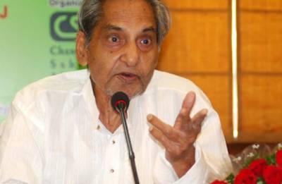 Gopaldas Neeraj dies at 93 in Delhi