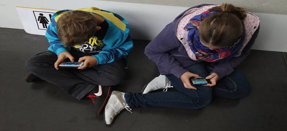 France closes in on phone ban in schools from September (Photo - PTI)
