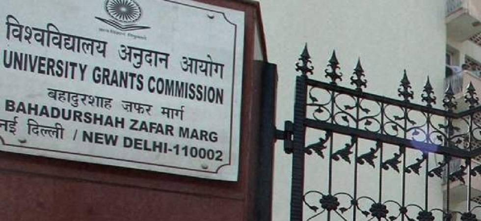 UGC forms panel to regulate fee charged by medical colleges (Photo - PTI)