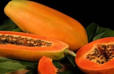 Why you should not eat papaya
