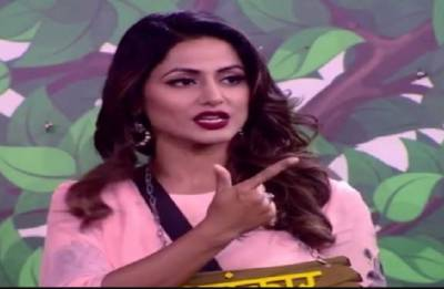 Hina Khan to give counter notice to jeweller over lost Rs 11 lakh jewellery