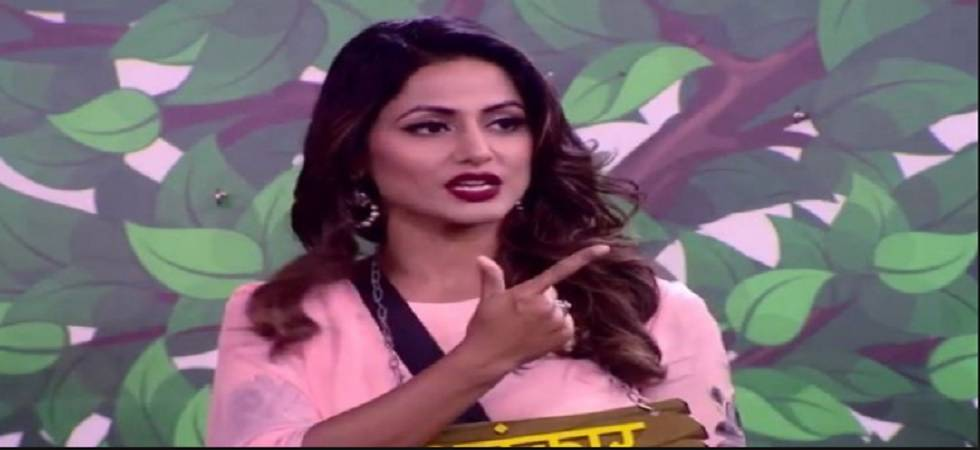 Hina Khan to give counter notice to jeweller over lost Rs 11 lakh jewellery (Twitter)