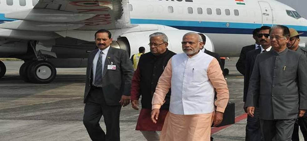 PM Modi to visit Rwanda, Uganda and South Africa next week (Source: PTI)