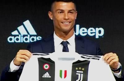Cristiano Ronaldo is unbelievable! Leaves massive $23,000 tip at Greek resort