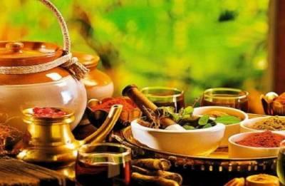 Like yoga, Ayurveda should spread globally: Shripad Naik