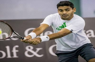 Jeevan, Divij ousted from Newport ATP event