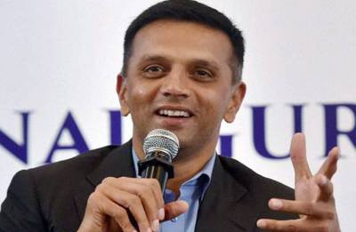 'Shadow Tours' highly beneficial for Indian cricket, says Rahul Dravid