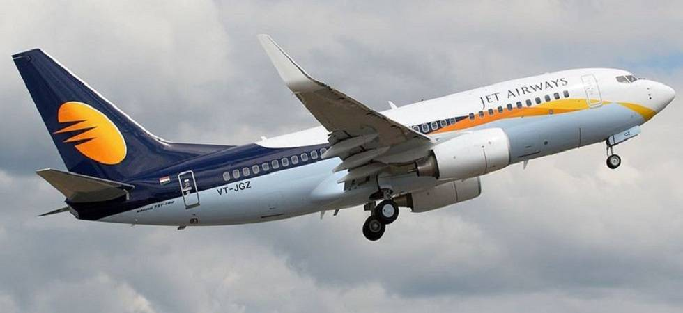 Mumbai-London Jet Airways flight diverted to Romania, remains stranded for over four hours (File photo)