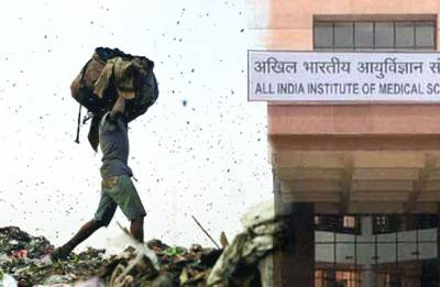 Rags to Riches: Ragpicker's son clears AIIMS entrance in first attempt