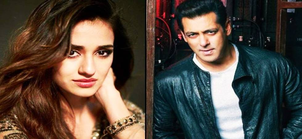 Salman Khan, Disha Patani start shooting for upcoming movie Bharat