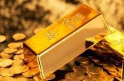 Gold rises on jeweller-buying; silver reclaims Rs 38K