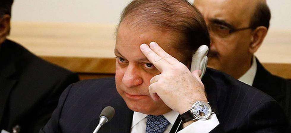 Former Pakistam PM Nawaz Sharif 'on the verge of kidney failure' (Photo: Twitter)