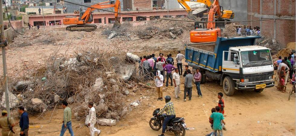 2 killed, 2 hurt as two-storey building collapses in Kolkata (PTI/Representative Image)