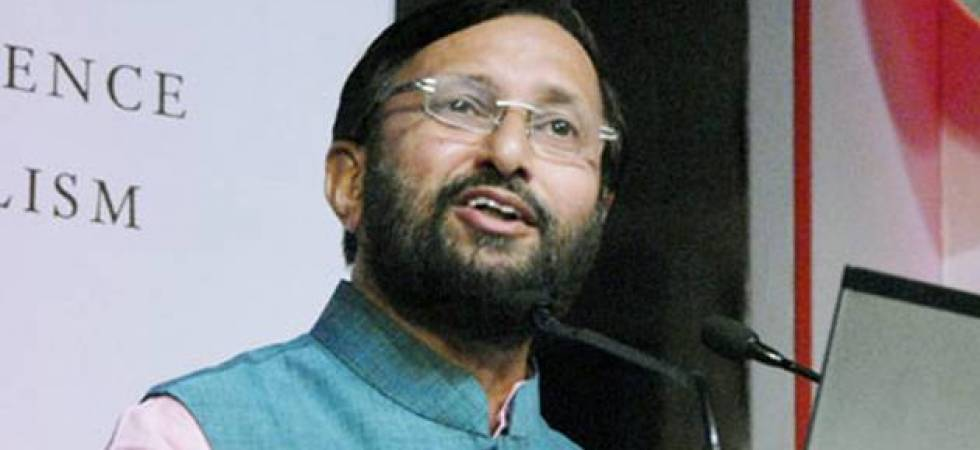 Government keen to end Manipur University agitation at the earliest: Javadekar (File photo)