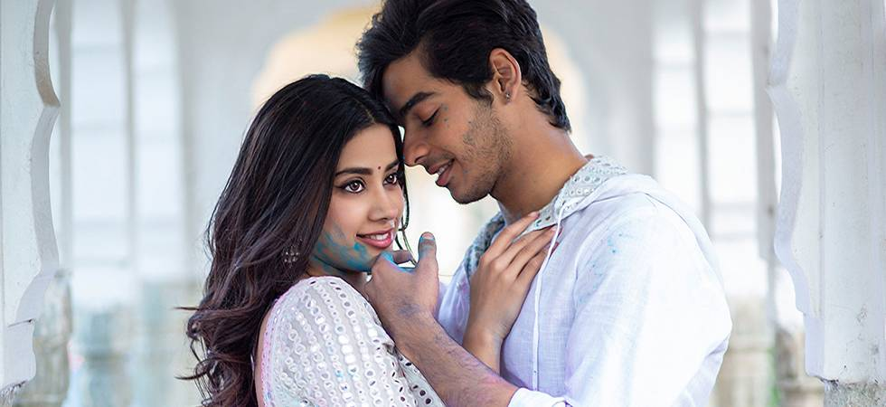 Dhadak box office collection Day 3: Janhvi Kapoor, Ishan Khatter starrer is winning hearts