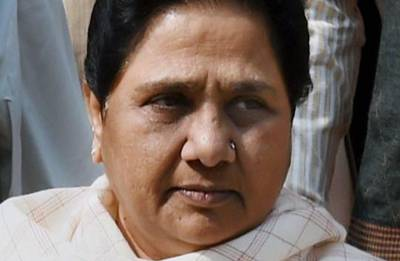 Alliance only if BSP gets respectable seats: Mayawati's clear-cut message to Congress