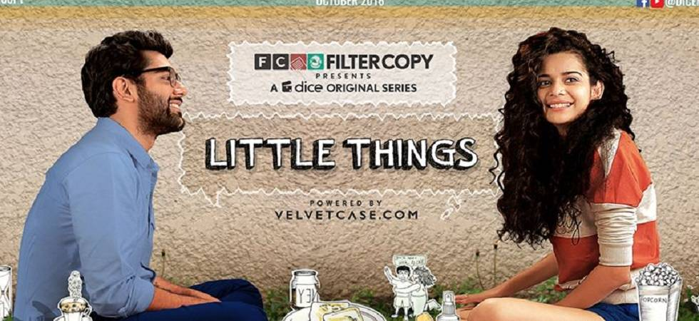 Netflix buys Mithila Palkar, Dhruv Sehgal's 'Little Things', orders season two (Photo: Facebook/Dhruv Sehgal)