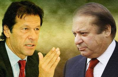 Pakistan Elections 2018: India the talking point