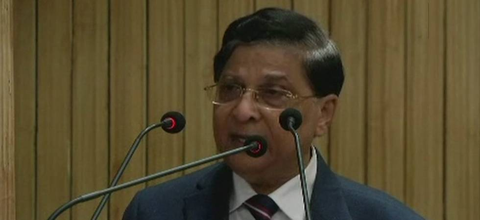 CJI Dipak Misra says mob lynching incidents surged in recent times (Photo: ANI)