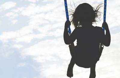 Infant dies of accidental strangulation in swing